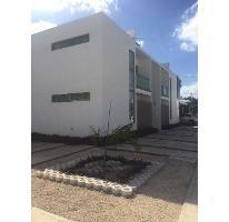 Foto de departamento en venta en  , montecristo, mérida, yucatán, 2593234 No. 01