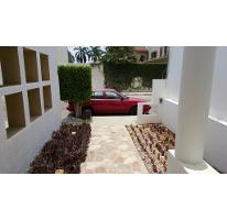 Foto de casa en renta en  , montecristo, mérida, yucatán, 2594270 No. 01
