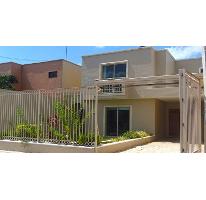 Foto de casa en venta en  , montecristo, mérida, yucatán, 2594747 No. 01