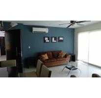 Foto de departamento en renta en  , montecristo, mérida, yucatán, 2600604 No. 01