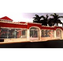 Foto de casa en venta en  , montecristo, mérida, yucatán, 2601305 No. 01