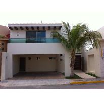 Foto de casa en renta en  , montecristo, mérida, yucatán, 2602703 No. 01