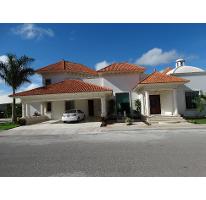 Foto de casa en venta en  , montecristo, mérida, yucatán, 2603980 No. 01