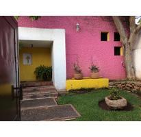Foto de casa en venta en  , montecristo, mérida, yucatán, 2611816 No. 01