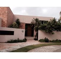 Foto de casa en venta en  , montecristo, mérida, yucatán, 2614965 No. 01
