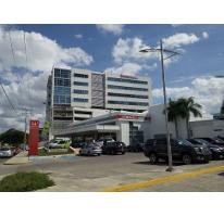 Foto de oficina en renta en  , montecristo, mérida, yucatán, 2615725 No. 01