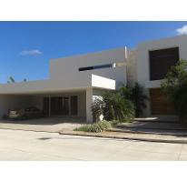 Foto de casa en venta en  , montecristo, mérida, yucatán, 2616918 No. 01