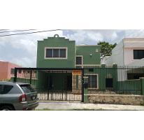 Foto de casa en renta en  , montecristo, mérida, yucatán, 2617283 No. 01
