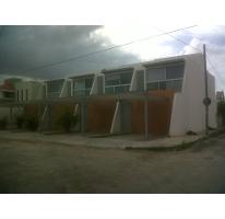 Foto de departamento en renta en  , montecristo, mérida, yucatán, 2618693 No. 01