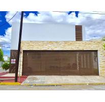 Foto de casa en renta en  , montecristo, mérida, yucatán, 2619814 No. 01
