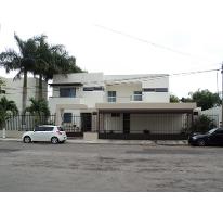 Foto de casa en venta en  , montecristo, mérida, yucatán, 2623485 No. 01