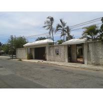 Foto de casa en renta en  , montecristo, mérida, yucatán, 2628705 No. 01