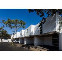 Foto de departamento en renta en  , montecristo, mérida, yucatán, 2639828 No. 01