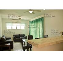 Foto de departamento en renta en  , montecristo, mérida, yucatán, 2640198 No. 01