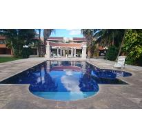 Foto de departamento en renta en  , montecristo, mérida, yucatán, 2641616 No. 01