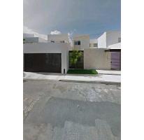 Foto de casa en renta en  , montecristo, mérida, yucatán, 2642423 No. 01