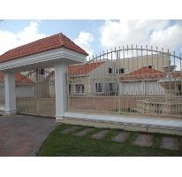 Foto de casa en venta en  , montecristo, mérida, yucatán, 2654850 No. 01