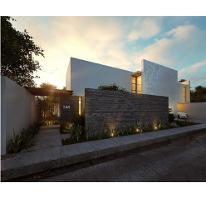 Foto de casa en venta en  , montecristo, mérida, yucatán, 2718921 No. 01