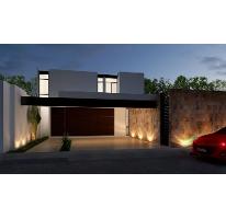 Foto de casa en venta en  , montecristo, mérida, yucatán, 2755026 No. 01