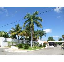 Foto de casa en renta en  , montecristo, mérida, yucatán, 2757162 No. 01