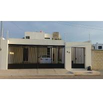 Foto de casa en venta en  , montecristo, mérida, yucatán, 2790434 No. 01