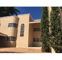 Foto de casa en renta en  , montecristo, mérida, yucatán, 2793002 No. 01