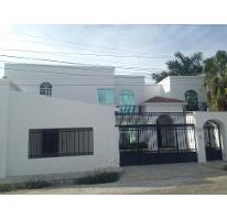 Foto de casa en renta en  , montecristo, mérida, yucatán, 2794188 No. 01
