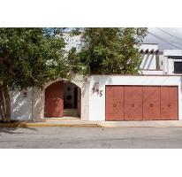 Foto de casa en venta en  , montecristo, mérida, yucatán, 2804536 No. 01