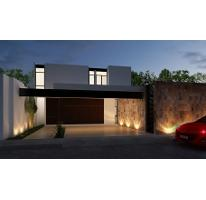 Foto de casa en venta en  , montecristo, mérida, yucatán, 2905188 No. 01