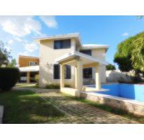 Foto de casa en venta en  , montecristo, mérida, yucatán, 2931962 No. 01