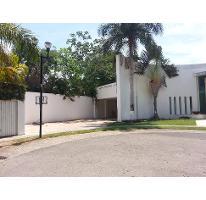 Foto de casa en venta en  , montecristo, mérida, yucatán, 2956120 No. 01