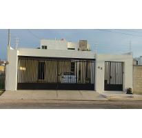 Foto de casa en venta en  , montecristo, mérida, yucatán, 2967427 No. 01