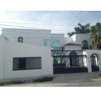 Foto de casa en venta en  , montecristo, mérida, yucatán, 2983930 No. 01