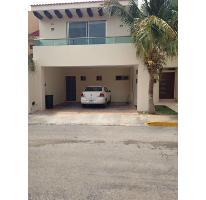 Foto de casa en renta en  , montecristo, mérida, yucatán, 3023595 No. 01