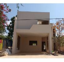 Foto de casa en venta en  , montecristo, mérida, yucatán, 3817523 No. 01