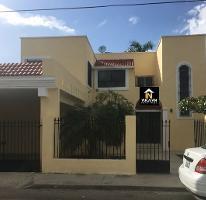 Foto de casa en renta en  , montecristo, mérida, yucatán, 3857537 No. 01