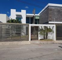 Foto de casa en venta en  , montecristo, mérida, yucatán, 4212260 No. 01