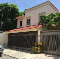 Foto de casa en venta en  , montecristo, mérida, yucatán, 4212334 No. 01