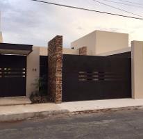 Foto de casa en renta en  , montecristo, mérida, yucatán, 4225582 No. 01