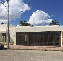 Foto de casa en venta en  , montecristo, mérida, yucatán, 4252829 No. 01