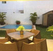 Foto de casa en venta en  , montecristo, mérida, yucatán, 4256117 No. 01