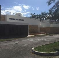 Foto de casa en venta en  , montecristo, mérida, yucatán, 4320208 No. 01