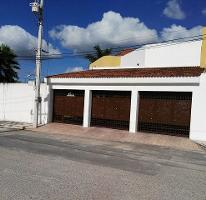 Foto de casa en venta en  , montecristo, mérida, yucatán, 4664979 No. 01