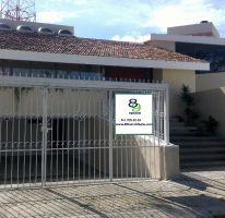 Foto de casa en venta en, montejo, mérida, yucatán, 1109355 no 01