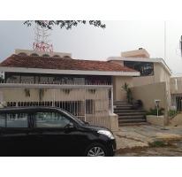 Foto de casa en venta en  , montejo, mérida, yucatán, 1282515 No. 01