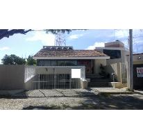 Foto de casa en venta en  , montejo, mérida, yucatán, 2590120 No. 01