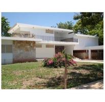 Foto de casa en renta en  , montejo, mérida, yucatán, 2600097 No. 01