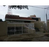 Foto de casa en venta en  , montejo, mérida, yucatán, 2630833 No. 01