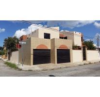 Foto de casa en venta en  , montejo, mérida, yucatán, 2762556 No. 01