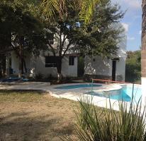 Foto de rancho en venta en  , montemorelos centro, montemorelos, nuevo león, 2628019 No. 01